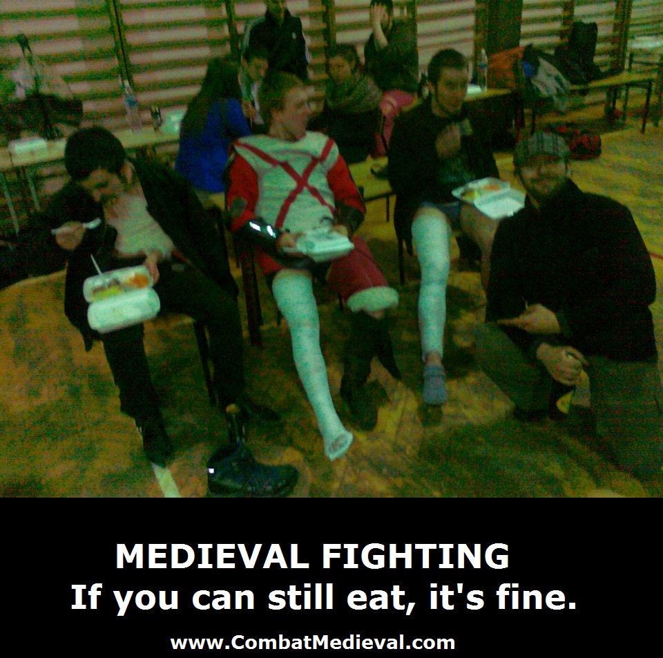 idée orientation de l'assos Medieval-fighting1
