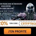 code promo vikings